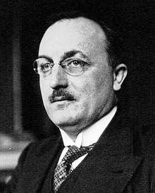 Emile Bollaert, préfet des Vosges