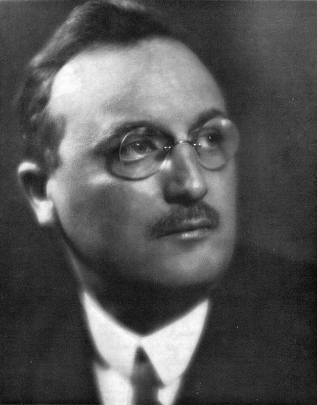 Emile Bollaert, Directeur de Cabinet d'Edouard Herriot